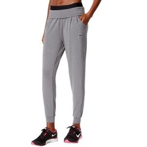 Nike Just Do It. Logo Joggers